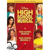 High School Musical 1 Et 2 (Version Longue In�dite) de Kenny Ortega