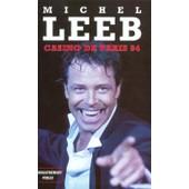 Michel Leeb Casino De Paris 94 de Khatib