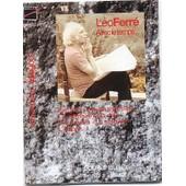 L�o Ferr�/ Avec Le Temps (K7 Double Dur�e : 22 Titres, Textes � L'int�rieur