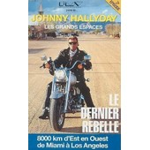 Johnny Hallyday, Les Grands Espaces de Gaulupeau, Patrice