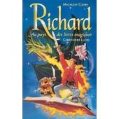 Richard Au Pays Des Livres Magiques de Hunt, Maurice