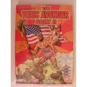 The Toxic Avenger Part 2 de Herz, Michael