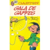 Gaston N�1 . Gala De Gaffes A Gogo de Andr� Franquin