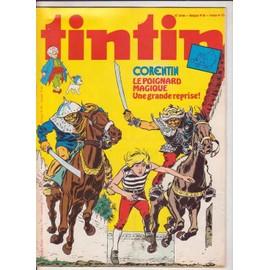 Nouveau Tintin Nouvelle Serie N 30 N� 170 : Yann Le Gael