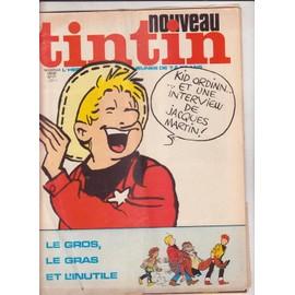 Tintin-Le Journal N� 211
