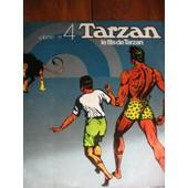 Tarzan ( Le Fils De Tarzan ) Volume 4 - Pierre Tchernia