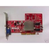 Gigabyte GV R9200NF - ATI Radeon 9200