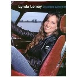 LEMAY LYNDA UN PARADIS QUELQUE PART (chant/piano/accords)