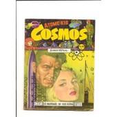 Atome Kid Cosmos N� 48 : Les Naufrag�s Du Gulf-Astral