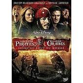 Pirates Des Caraibes 3 : Jusqu'au Bout Du Monde - Dvd Locatif de Gore Verbinski