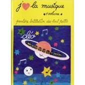 Cl�o : J'aime La Musique Vol 1 (1�re Initiation Des Tout Petits)