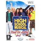 High School Musical : Sing It + Micro