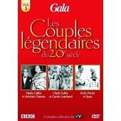 Les Couples L�gendaires Du 20�me Si�cle - Vol. 3