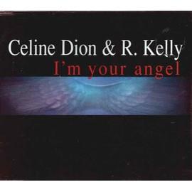 I'm your angel (pochette noire - part 1)