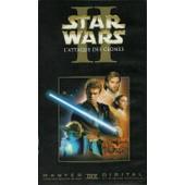 Star Wars Ii L'attaque Des Clones de Georges Lucas
