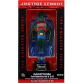 Dc Justice League Animated Martian Manhunter Mini Maquette