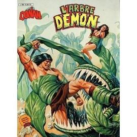 Conan N� 8: L'arbre Demon