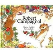 Robert Campagnol de Firth, Barbara