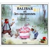 Balibar Et Les Oursonnes de martine beck