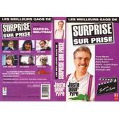 Surprise Sur Prise ( Amanda Lear ) de Beliveau, Marc