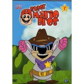 Super Mario Bros Vol.7 de Manga Distribution