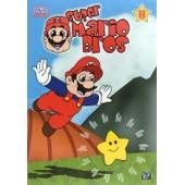 Super Mario Bros Vol.8 de Manga Distribution