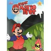 Super Mario Bros Vol.11 de Manga Distribution