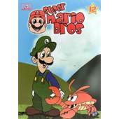 Super Mario Bros Vol.12 de Manga Distribution
