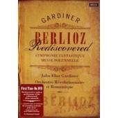 Berlioz Rediscovered - Symphonie Fantzastique + Mess Solenelle