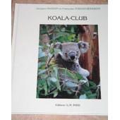 Koala-Club de jacques masson