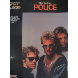POLICE THE BEST OF