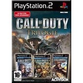 Call Of Duty Trilogie