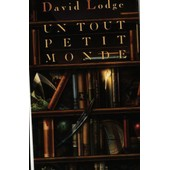 Un Tout Petit Monde de david lodge