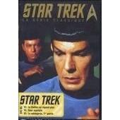 Star Trek - La Serie Classique Stc 05 de Gist, Robert