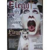 Elegy N� 18 : Tim Burton The Mission In The Nursery Einsturzende Neubauten