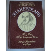 All 37 Plays, All 160 Sonnets And Poems de Shahespeare