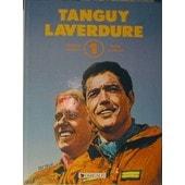 Tanguy Et Laverdure L'int�grale Tome 1 - L'ecole Des Aigles - Pour L'honneur Des Cocardes - Danger Dans Le Ciel de jean-michel charlier