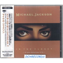 IN THE CLOSET ( japan part 1 ) /