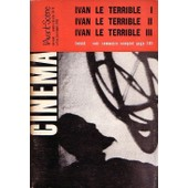 L'avant Scene Cinema N� 50 : Ivan Le Terrible