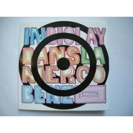 Benjamin Biolay : Dans la merco benz (cd promo luxe)