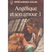 Ang�lique Et Son Amour -1 de Anne