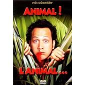 Animal ! L'animal... de Luke Greenfield
