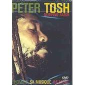 Tosh, Peter - Stepping Razor - L'homme, Sa Musique, Sa Mort de Nicholas Campbell
