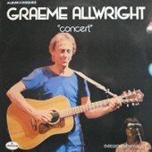 Concert - Allwright, Greame