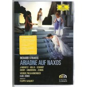 Richard Strauss - Ariadne Auf Naxos de Filippo Sanjust