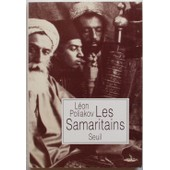 Les Samaritains de L�on Poliakov