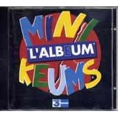 L'albeum - Minikeums