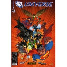 Dc Universe N� 28 : Le Retour De Red Tornado