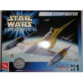 Star Wars Episode I - Naboo Starfighter - 1/48 �me