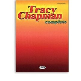 Tracy Chapman Complete